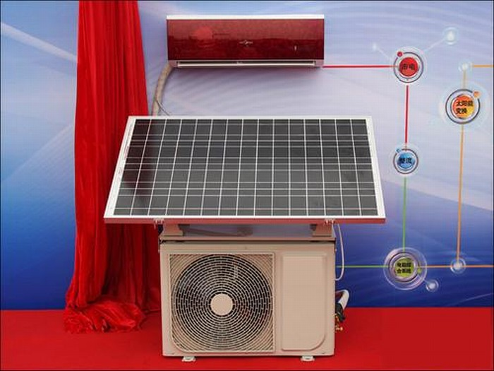 Solar Air Conditioner China Solar Panel Solar Panel Kits